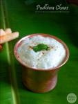 Mint chaas