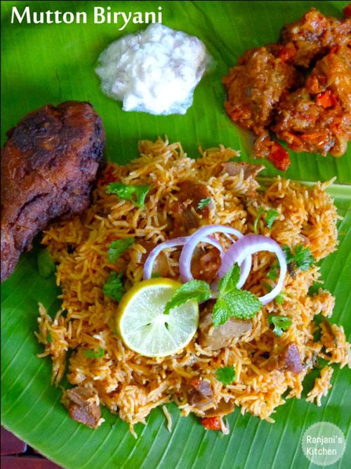 Food Recipes Indian Non Veg