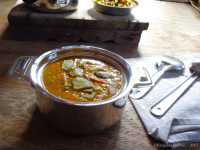Avarakai sambar Recipe