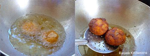 how to make chicken tikkis