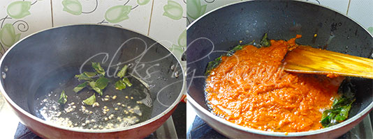 preparation-of-onion-chutney