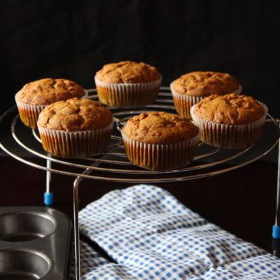 wheat-apple-cupcake-recipe