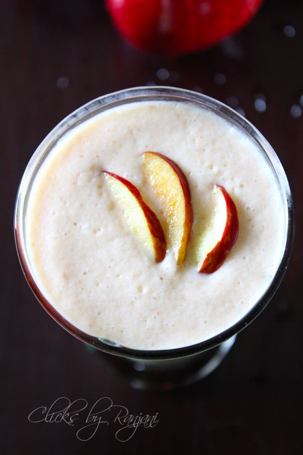 apple-and-dates-milkshake-recipe