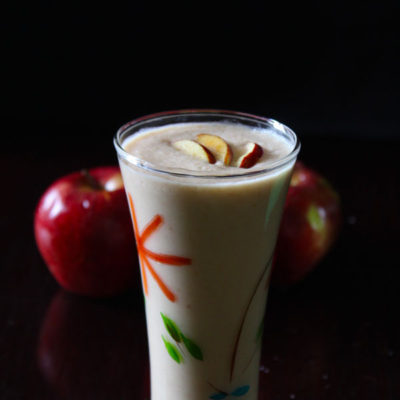 apple-dates-milkshake-recipe