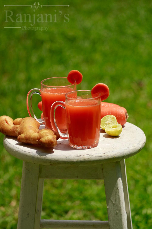 Carrot-juice-recipe